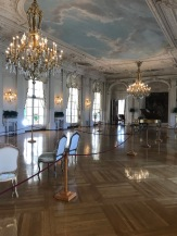 RoseCliff (Many Famous movies have been filmed in this ballroom)