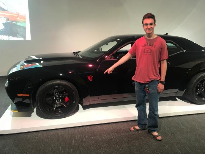 Car Museum, RI