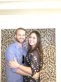 Jonathan & Carolyn