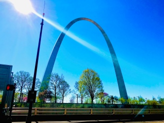 St. Louis Arch National Park